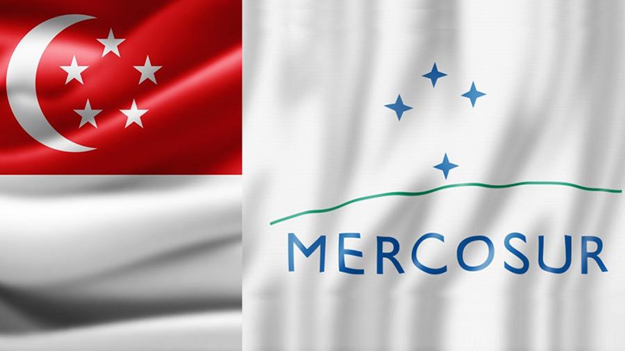MERCOSUR y Singapur: Aplazamiento de la firma del Tratado de Libre Comercio Debido a COVID-19